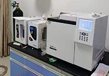 环境检测-气象色谱仪