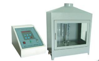 山东建材可燃性试验箱