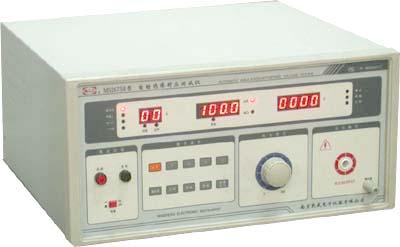 山东耐压测试仪