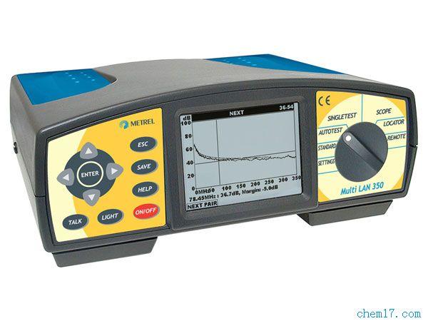 山东德国美翠MI2012五类网络电缆分析仪