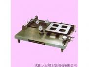 陶瓷平整度、直角度、边直度综合测定仪