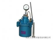 混凝土拌合物含气量测定仪