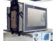 外窗外保温系统抗风压性检测设备