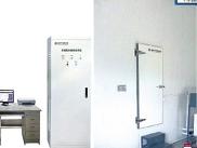 散热器热工性能检测设备