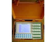 围护结构传热系数测定仪