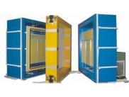 墙体稳态热传递性质检测设备