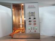 辽宁单根电线电缆垂直燃烧试验仪
