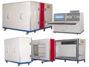 稳态热传递性质分析仪