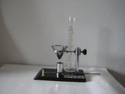 自由膨胀率试验装置