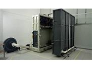 新标准门窗物理性能检测设备