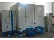 建筑外墙体保温性能检测试验机