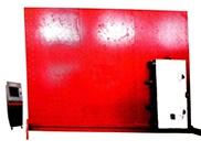 THJ-MMB人防防护密闭门密闭性能检测装置