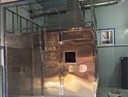 BF-SBI建材及制品单体燃烧试验装置
